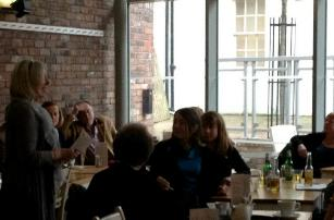 Litcaff @ Merienda, Carlisle @ Merienda Carlisle | Carlisle | United Kingdom
